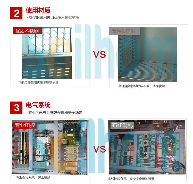紫外线老化试yan箱使用材�shi樯�